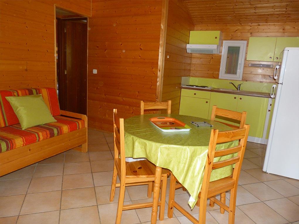 Village de gites mont ventoux provence vaucluse for Chalet m bel pinie